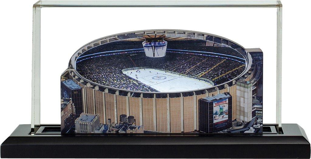 New york rangers madison square garden 3d stadium - Madison square garden 3d seating chart ...