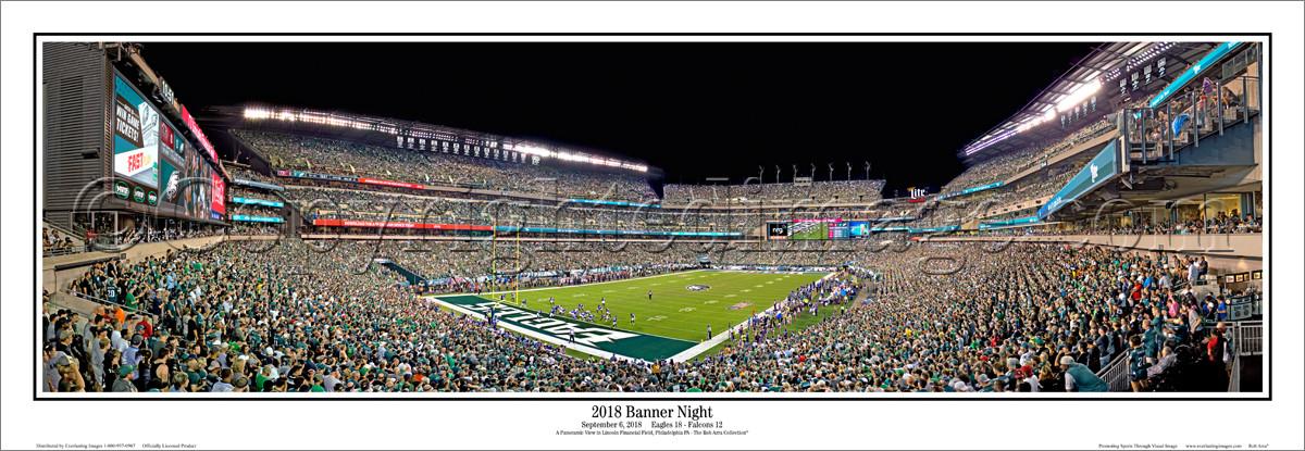 separation shoes 981fd d0f8d Lincoln Financial Field, Philadelphia Eagles football ...