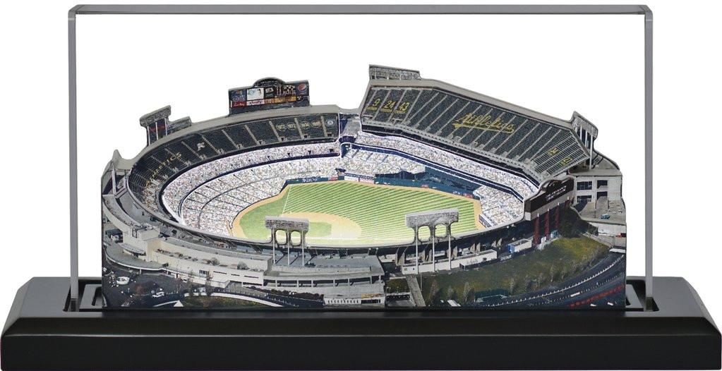 RingCentral Coliseum, Oakland A\'s ballpark - Ballparks of Baseball