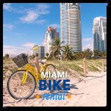 Miami Bike Rental 24-Hours