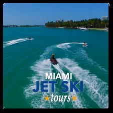 Jet Ski Tours