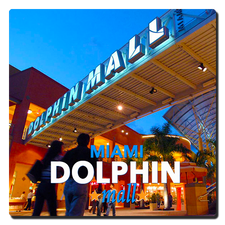Dolphin Mall Shuttle