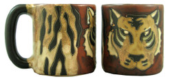 Mara Mug 16oz - Tiger