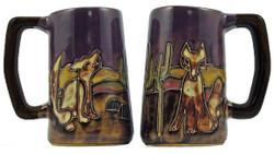 Mara Stein 16oz - Coyote