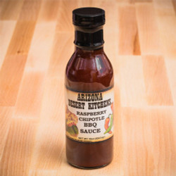 Chipotle Raspberry BBQ Sauce 15oz