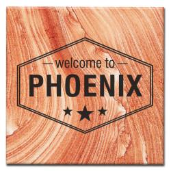 Welcome to Phoenix #2