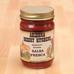 Salsa Fresca 12oz