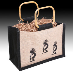 Snack Lovers Cactus Jute