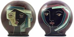 Mara RND Vase Limited Series 4