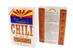 Goldwater's The Senators Chili Mix