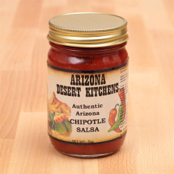 Chipotle Salsa 4oz
