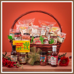 southwest gift basket for the whole office