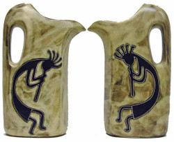 Mara Pitcher 32oz - Kokopelli Traditional