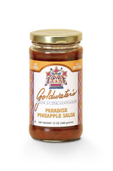 Goldwater's Paradise Pineapple-Case of 12