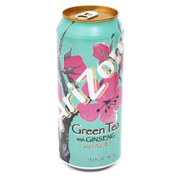 Arizona Green Tea - 15.5oz