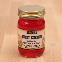 Prickly Pear Jelly 5oz