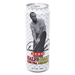Arizona Arnold Palmer Zero - 23oz