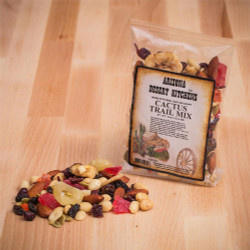 Prickly Pear Cactus Trail Mix 4oz