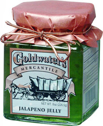 Goldwater's Jalapeno Jelly-Case of 12