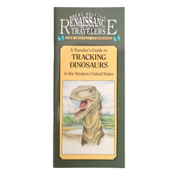 Guidebook - Tracking Dinosaurs