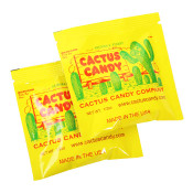 Cactus Candy Singles-Case of 30