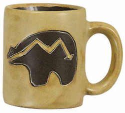 Mara Mug 9oz -Southwest