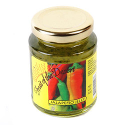 Gourmet Jalapeno Jelly 5oz-Case of 12