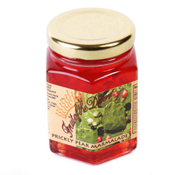Gourmet Prickly Pear Marmalade 10oz-Case of 12