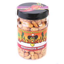 Sedonuts Reds 5oz-Case of 12