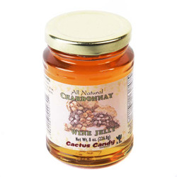 Gourmet Chardonnay Jelly-Case of 12
