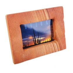 Sandstone Picture Frame - Landscape