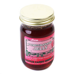 Pomegranate Jelly 5oz-Case of 12
