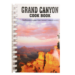 The Grand Canyon Cookbook