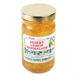 Desert Lemon Marmalade 10oz-Case of 12