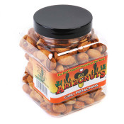 Chili Pistachios (shell) 8oz-Case of 12
