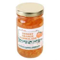Desert Orange Marmalade 10oz-Case of 12