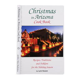 Christmas in Arizona Cook Book