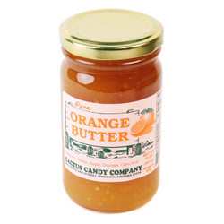 Orange Butter-Case of 12