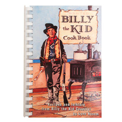 Bill the Kid Cookbook