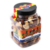 Deluxe Mixed Nuts-Case of 12