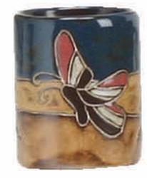 Mara Cup 9oz - Butterflies