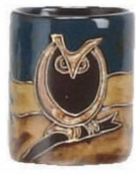 Mara Cup 9oz - Owl