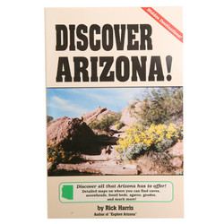 Discover Arizona