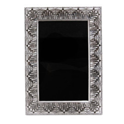 Biltmore Block Photo Frame - 5x7