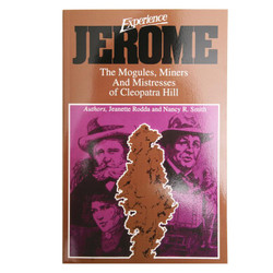 Experience Jerome