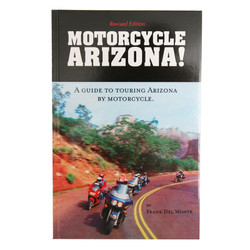 Motorcycle Arizona