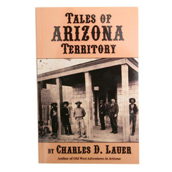 Tales of Arizona Territory
