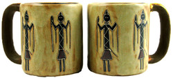 Mara Mug 16oz - Ye II Indians