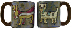 Mara Mug 16oz - Dogs