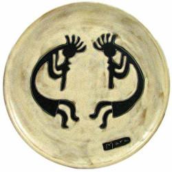 "Mara Platter 12"" - Dueling Kokopellis"